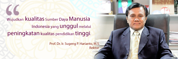 Rektor Universitas Lampung
