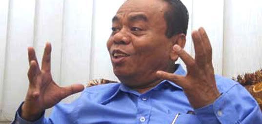 Bambang Eka WIjaya Lampost