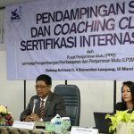 LP3M Held SAR Assistance and International Coaching Clinic Certification