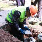 Groundbreaking Laboratory of Soil Mechanics