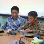 Assessors of BANPT Visited THP FP