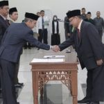 New Officials Inaugurated