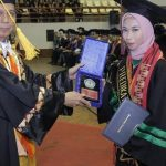 Unila Held Graduation Period III Academic Year 2019/2020