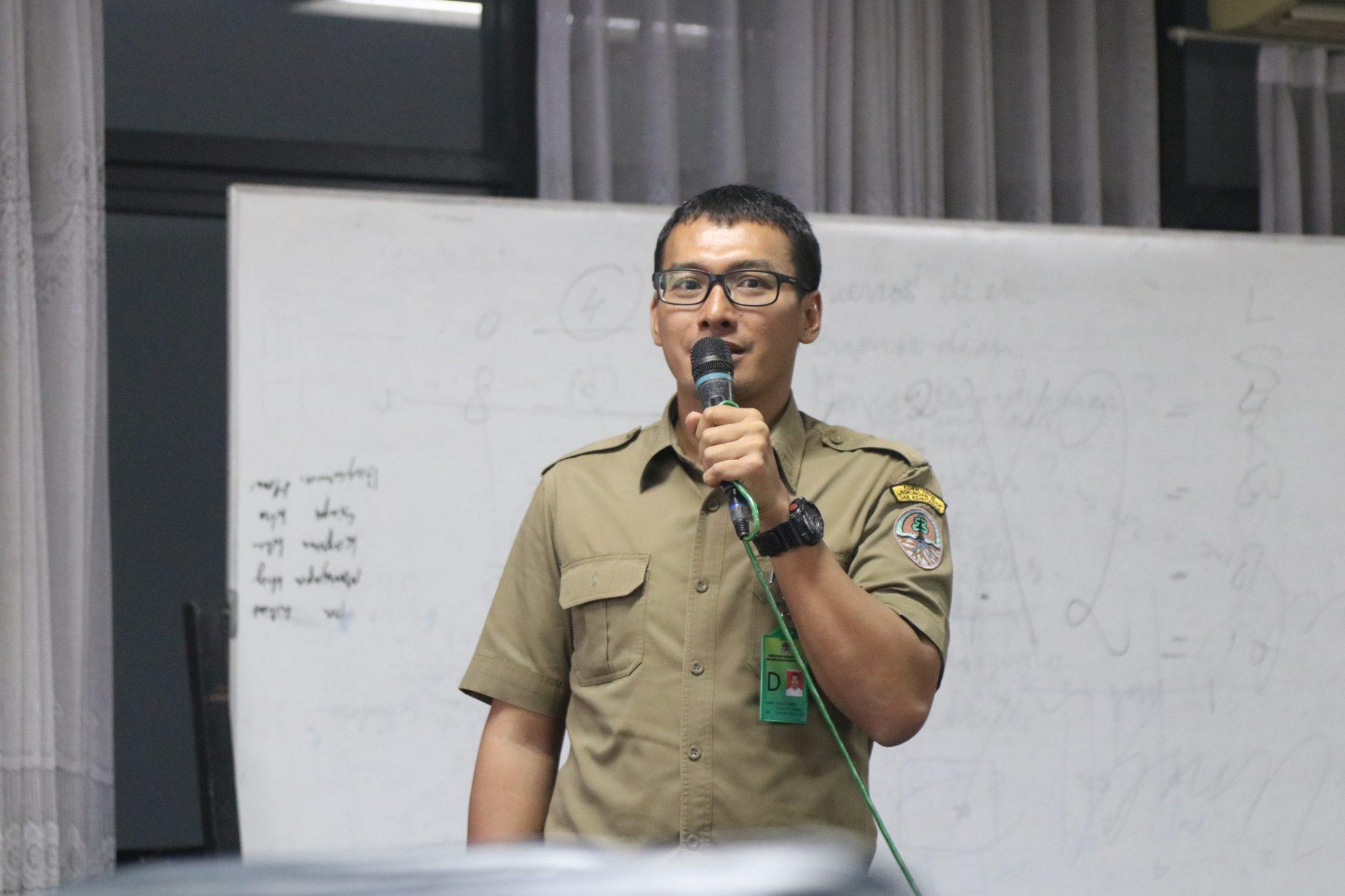 Mapala Gelar Seminar Konservasi Gajah Sumatera 2