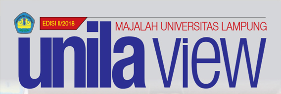 Slide Majalah Unila