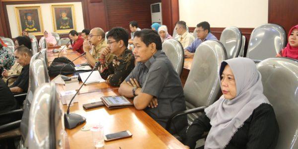 Unila Persiapkan Teaching Industry Berbasis Cassava (3)