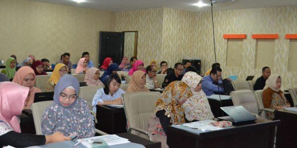 LPPM Gelar Pelatihan Penyusunan Proposal Penelitian (1)