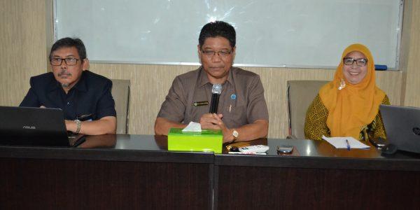 LPPM Gelar Pelatihan Penyusunan Proposal Penelitian (2)