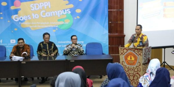 SDPPI GOes To Campus (2)
