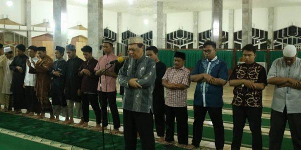 Teraweh (2)