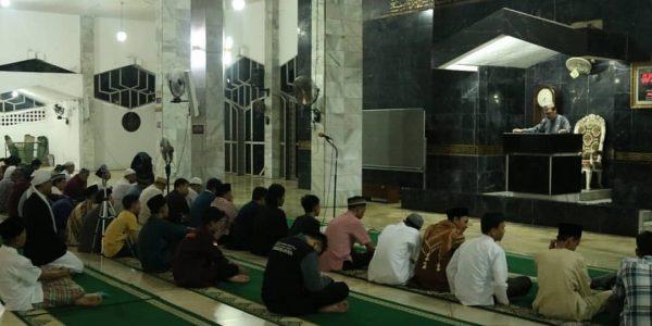 Teraweh (3)