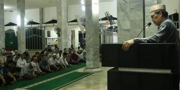 Teraweh (4)