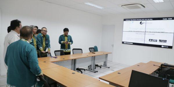 Monitoring Program VClass